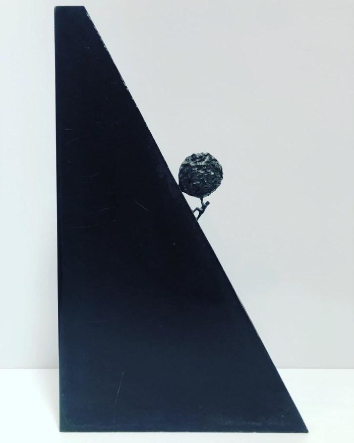 The Sculpture Studio  / Acclaimed sculptors exhibition