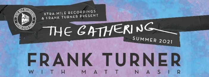 The Gathering | one-day music and meet-ups