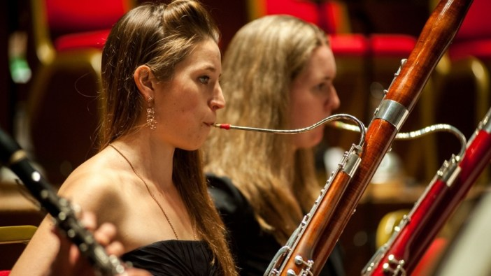 BSO On Your Doorstep | top-class chamber music