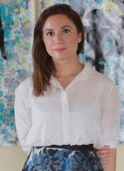 Faiza Butt