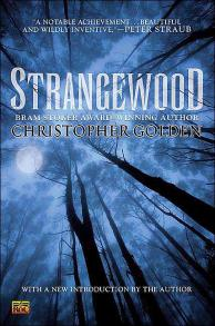 Strangewood by Christopher Golden