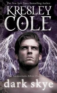 dark skye by kresley cole Immortal After Dark Urban Fantasy Paranormal Romance series