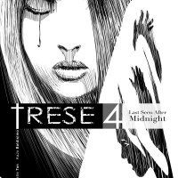 Trese 4: Last Seen After Midnight by Budjette Tan and KaJO Baldisimo