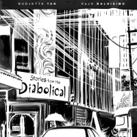 Trese: Stories from the Diabolical, volume 1 by Budjette Tan and KaJO Baldisimo