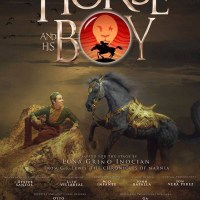Trumpets' The Horse and His Boy, an epic play #epicride