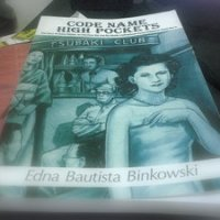 code name high pockets by edna bautista binkowski