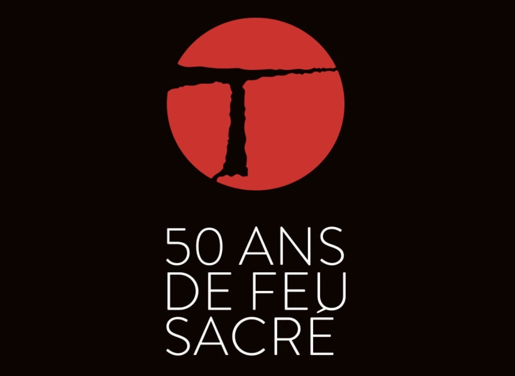 Trident 50 ans de feu sacré