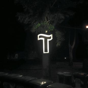 Totem Arti Festival