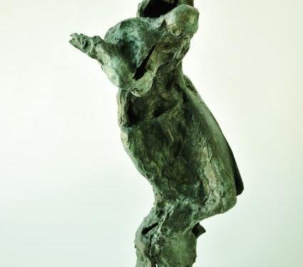 Prometheus, bronze