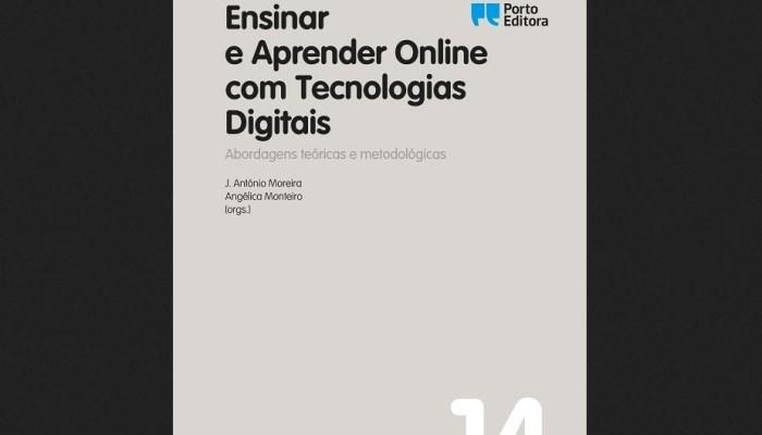 Ensinar E Aprender Online Com Tecnologias Digitais