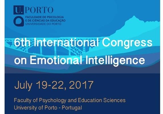 6º Congresso Internacional Sobre Inteligência Emocional