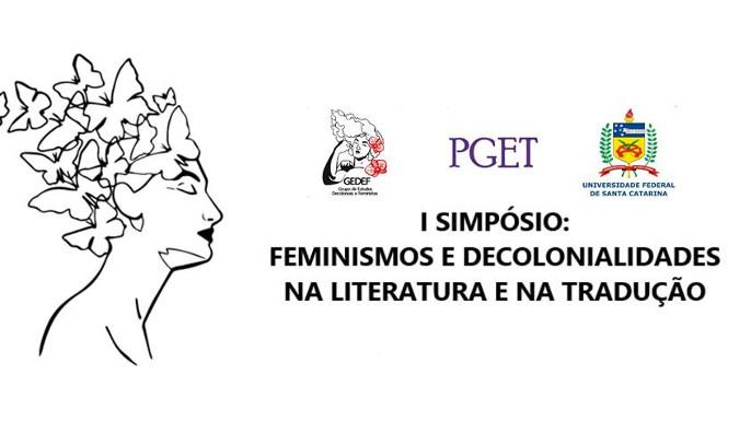 I Simpósio Grupo De Estudos Decoloniais E Feministas