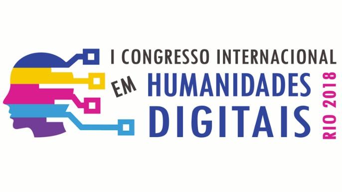 Congresso Internacional Em Humanidades Digitais HDRio2018 | Prazo Prorrogado