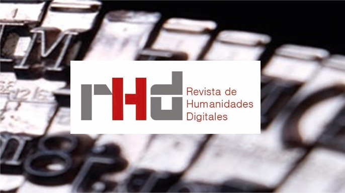 Revista De Humanidades Digitales V. 1 (2017)