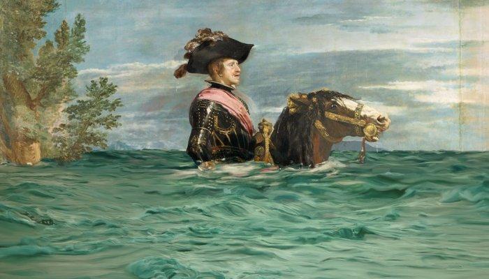 O Museu Do Prado E As Alterações Climáticas – A.muse.arte