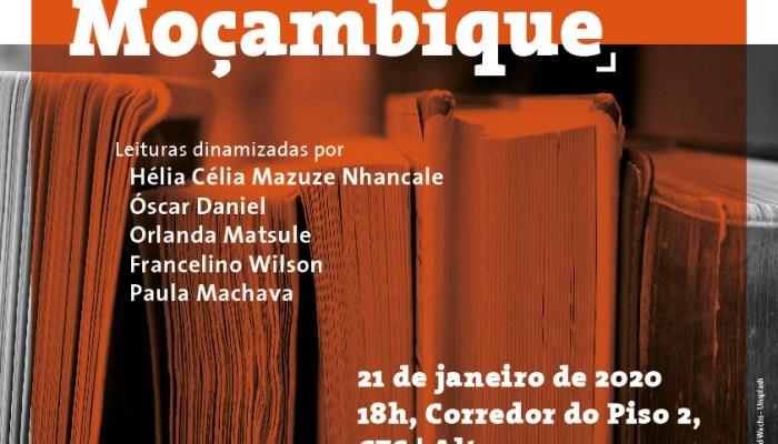 Leituras Em Diversidade: Moçambique