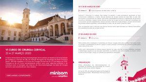 VICurso De Cirurgia Cervical