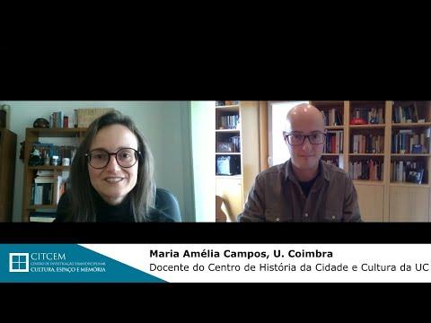 Entrevista A Maria Amélia Campos Sobre A Peste Negra Por Flávio Miranda.