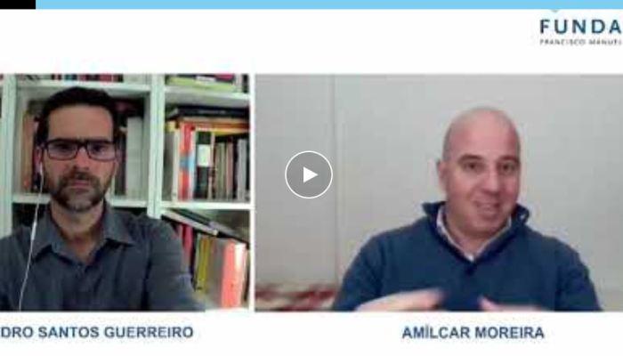 """A Fundação Francisco Manuel Dos Santos Entrevistou, Sobre """"Como Combater A Exclu…"""