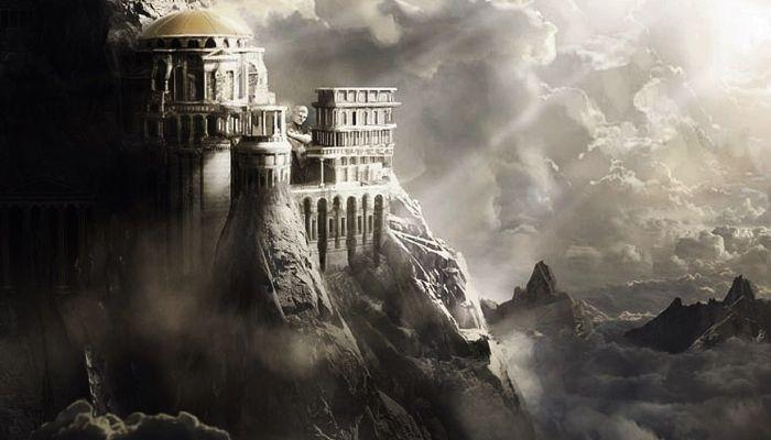 Curso Breve Tópicos De Mitologia Comparada.  «os Deuses E A Origem Do Mundo»  In…