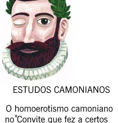 Webinário – ESTUDOS CAMONIANOS (Grupo De Investigação PLP – Cehum)  28 De Maio |…
