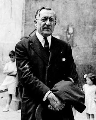 "Salvador De Madariaga Considerou Ramiro De Maeztu Y Whitney (1874-1936) ""el Filó…"