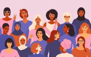 Feminismo Em Pauta: Perspectivas Teóricas De Nancy Fraser E Iris Young