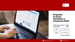 UMinho Renova Programa De Apoio Informático A Estudantes  A Universidade Do Minh…