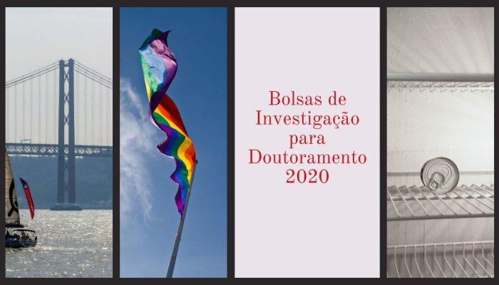 Do Império à História Queer — Novas Bolsas FCT No IHC | Notícias