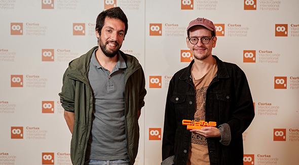 Alunos Do Mestrado Em Cinema Premiados No Curtas Vila Do Conde @ UBI