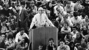 Algumas Palavras Sobre A Teoria Social De Herbert Marcuse