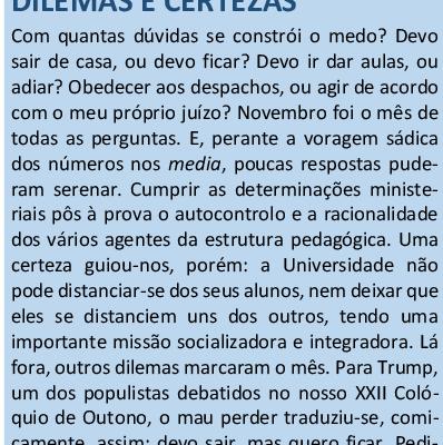 """""""ILCH EM NOTÍCIA"""" 12 Já Saiu!  O Boletim Informativo Do ILCH, Relativo Ao Mês De…"""