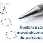 A BAD Lança O Seu Questionário Sobre Necessidades De Formação Dos Profissionais Da área Para 2021 : Notícia BAD