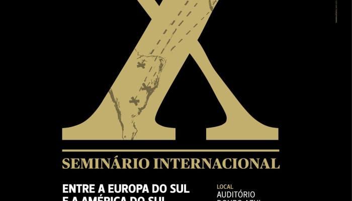 O CEPESE Vai Organizar, Entre Os Dias 8 E 10 De Junho Do Presente Ano, O X Semin…