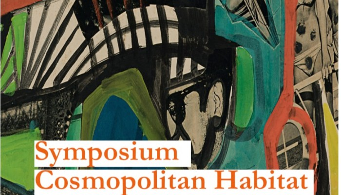 Hoje O Prof. Filipe Barata Participa Do Cosmopolitan Habitat Symposium  Concent…
