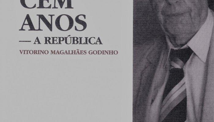 No Ano Em Que Se Comemora O Centenário Do Nascimento Do Historiador Vitorino Mag…