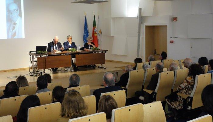 Teve Lugar No Dia De Ontem, Na Fundação Manuel António Da Mota, A Sessão De Lanç…