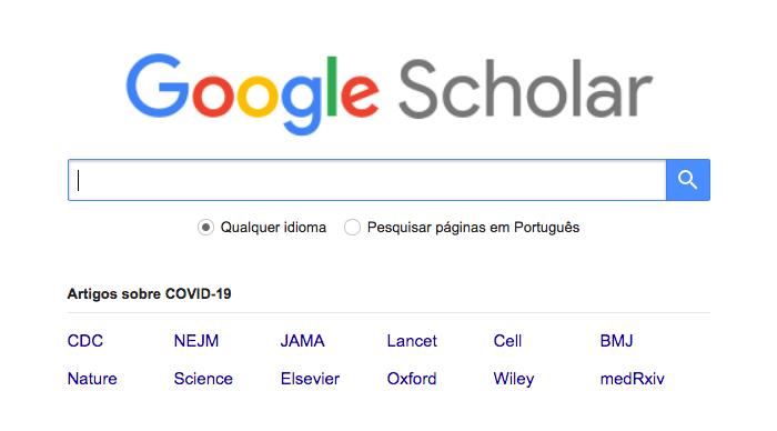 Indexação OJS E OMP No Google Scholar – Webnucleo