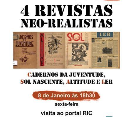As Revisitas «Cadernos Da Juventude», «Sol Nascente», «Altitude» E «Ler» Estiver…