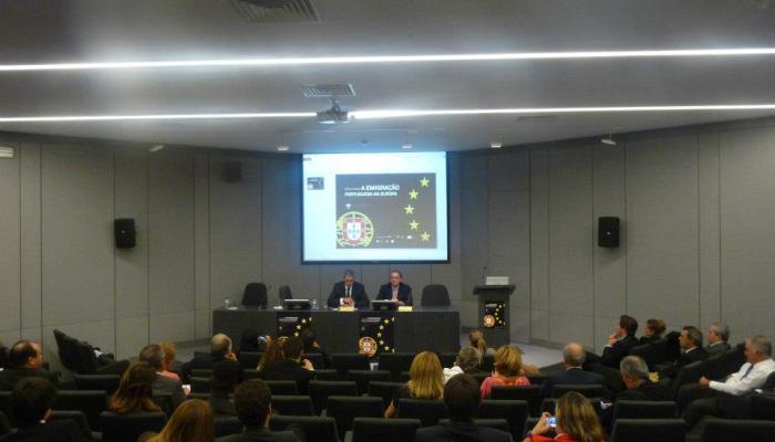 O CEPESE,  Em Colaboração Com A Secretaria De Estado Das Comunidades Portuguesas…