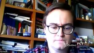 Vídeo Da Entrevista A Nuno Marçal, Sobre A Bibliomóvel Da Biblioteca Municipal D…