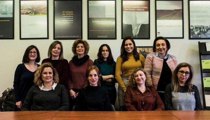 São Mais Alguns Rostos Das Mulheres Do Instituto De Letras E Ciências Humanas …