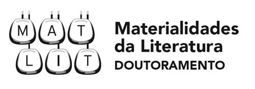 Doutoramento Nº 16 | Materialidades Da Literatura