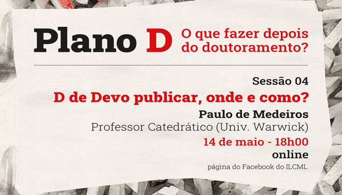Sessão 04 Com Paulo De Medeiros