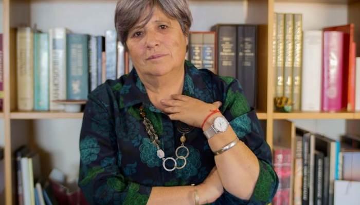 Ana Luísa Amaral Vence Prémio Literário Francisco De Sá De Miranda