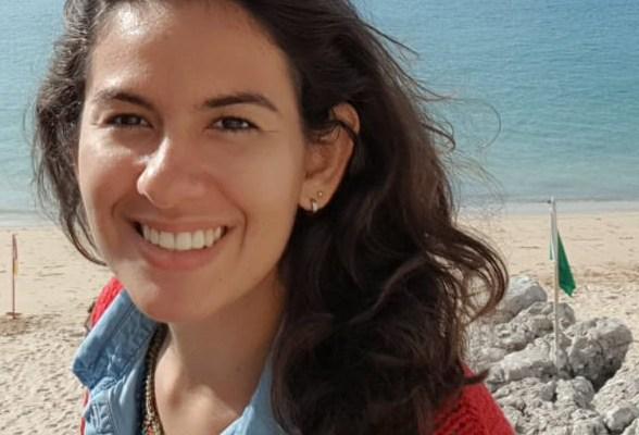 Patrícia Reina Recebe Bolsa Fulbright Para Investigação Com O Apoio Da FCT