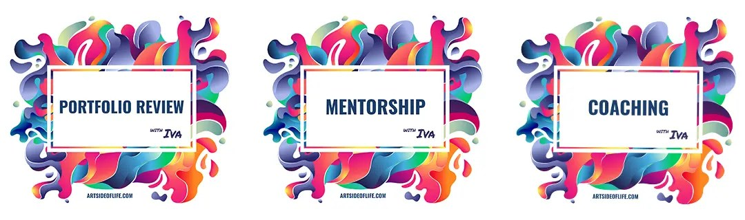 ArtSideofLife-mentoring