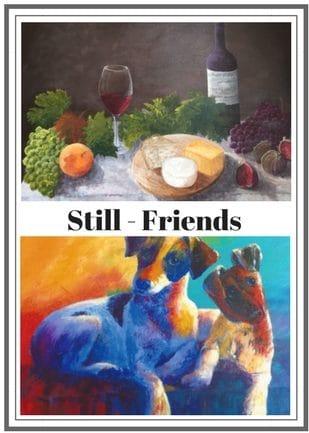 Still - Friends