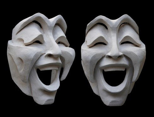 MASKS – ARTS METAPHOR