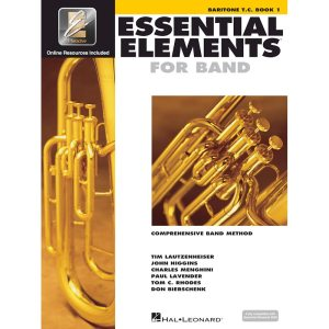 essential elements 1 bar tc